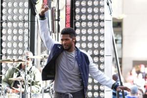 Usher Looking 4 Myself Review: Kathie Lee & Hoda