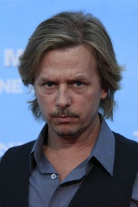 Ellen: David Spade Rules Of Engagement