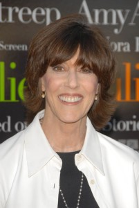 Live With Kelly: Nora Ephron Dead At 71