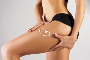 Dr Oz: Seaweed Cellulite Mask Recipe