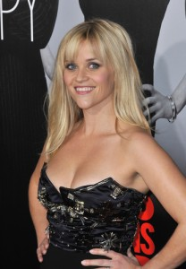 Ellen: Reese Witherspoon This Means War