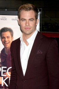 Chris Pine: Live With Kelly June 25 2012 Preview