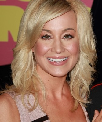 Ellen: Kellie Pickler Detox Spa Treatment & Kyle Jacobs' Mom