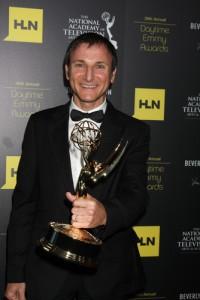 Live With Regis & Kelly: 2012 Daytime Emmy Awards