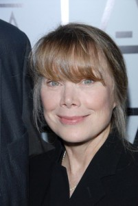 Sissy Spacek: Live With Kelly June 21 2012 Preview