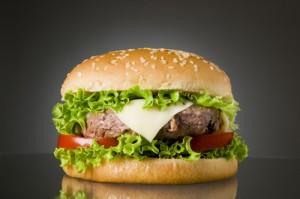 Dr Oz: Healthy Fast Food Burgers
