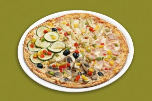 Booster Pizza Recipe: Dr Oz Diet Pizza