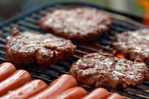 Dr Wendy Bazilian: Healthy Grilling Substitutes