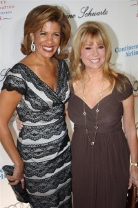 Kathie Lee and Hoda talk The Scoop on The Today Show