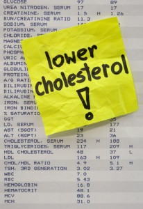 Dr Oz Cholesterol Lowering Glucomannan Review