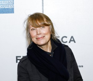 Sissy Spacek: Live With Kelly