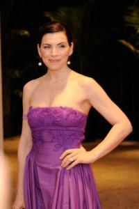 Ellen June 22 2012: Julianna Margulies