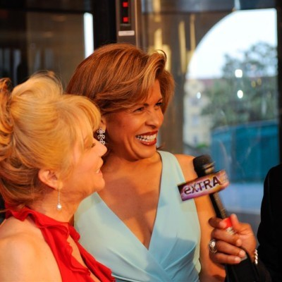 Kathie Lee and Hoda sip on Joy Fitinis and share the recipe