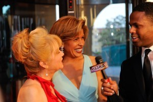 Kathie Lee and Hoda sit down with Andy Samberg to discuss his newest film, That's My Boy