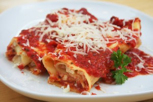 Dr Oz June 5 2012: Manicotti Recipe & Cooking Oil Reviews