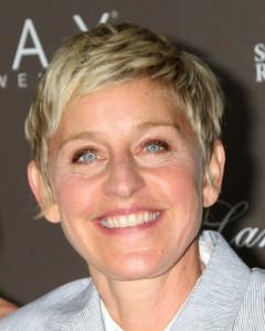 Ellen: Marques Scott Susan G Komen