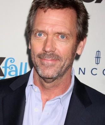 Hugh Laurie: Ellen June 6 2012 Recap