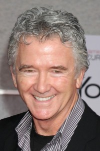 Patrick Duffy Dallas: Kathie Lee & Hoda June 11 2012