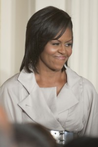 Live With Kelly: Michelle Obama