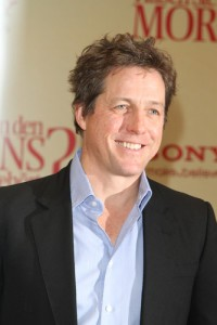 Hugh Grant: Live With Kelly June 13 2012 Preview