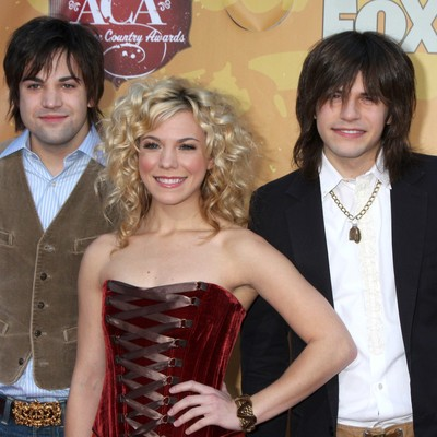 The Band Perry & National History Bee: Today Show June 1 2012