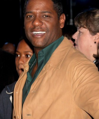 Live With Kelly: Blair Underwood A Streetcar Named Desire