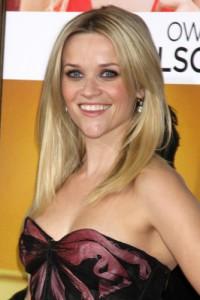 Reese Witherspoon: Ellen June 26 2012 Recap