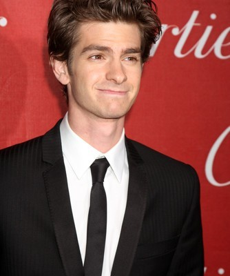 Live With Kelly June 27 2012: Andrew Garfield Spider-Man