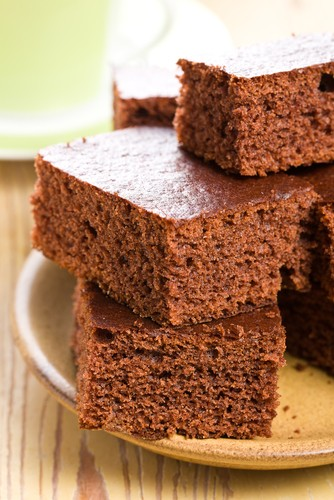 Dr Oz 7 Day Diet Recipes included the Black Bean Brownie & Banana