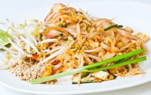 Gluten Free Veggie Pad Thai Recipe: Dr Oz