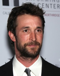 Live With Kelly: Noah Wyle Falling Skies