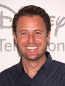 Ellen: Chris Harrison The Bachelor Nudity