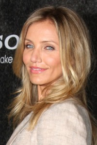 Cameron Diaz: Live With Kelly June 22 2012 Preview