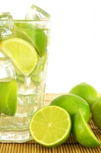 Dr Oz Drink Recipes: Lemon Lime Water