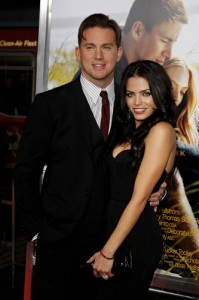 Channing Tatum Anniversary: Live With Kelly June 28 2012 Recap
