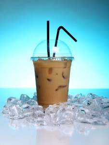 Dr Oz 7 Day Plan To Boost Metabolism: Iced Drinks & Coffee