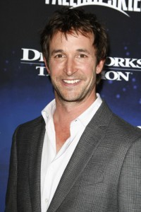 Live With Kelly June 11 2012: Noah Wyle