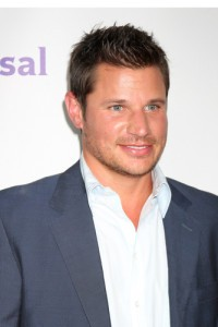 Nick Lachey: Live With Kelly June 19 2012
