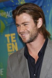 Chris Hemsworth: Live With Kelly