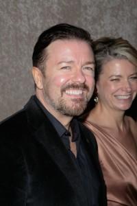 Ellen June 18 2012: Ricky Gervais