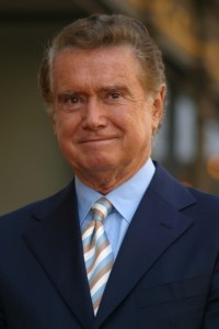 Kathie Lee & Regis Philbin: Today Show