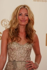 Cat Deeley: Live With Kelly June 4 2012