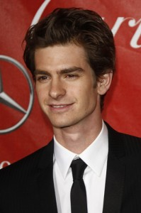 Live With Kelly: Andrew Garfield Spider-Man
