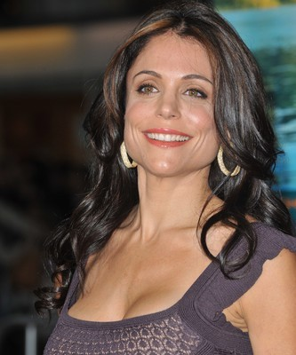 Ellen: Bethenny Frankel Shopping Tips