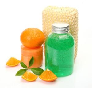 Dr Oz: Lemon Tea Tree & Citrus Shampoos