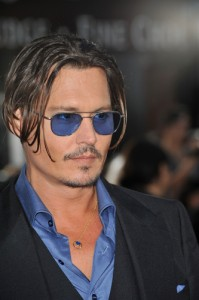 The Doctors: Johnny Depp Blue Sunglasses Trick