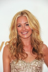 Cat Deeley: Live With Kelly June 4 2012 Preview