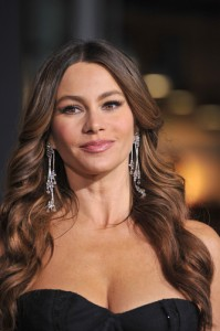 Live With Kelly: Sofia Vergara Three Stooges