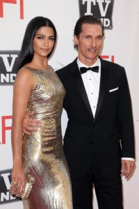 Live With Kelly: Matthew McConaughey