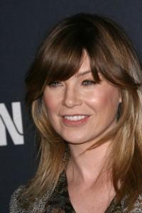 Ellen Pompeo Grey's Anatomy Season 8: Ellen